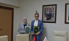 توقيع اتفاق تعاون في مجال النهوض بحقوق الأشخاص المسنين