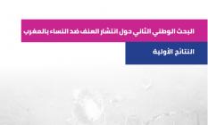 البحث الوطني الثاني حول انتشار العنف ضد النساء بالمغرب