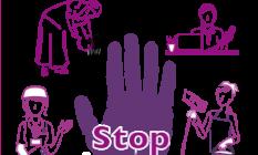 الحملة الوطنية 11 لوقف العنف ضد النساء -تقرير