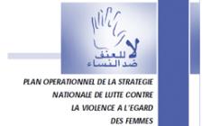 مخطط إجرائي للإستراتيجية الوطنية لمناهضة العنف ضد النساء