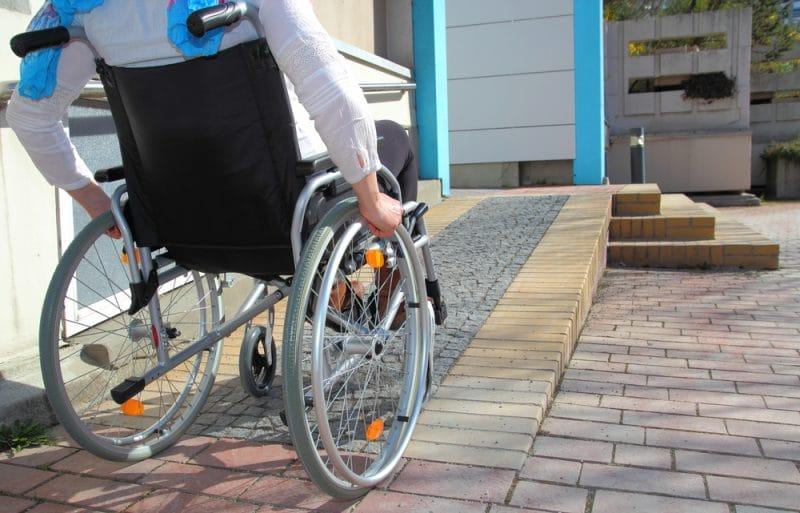 ابتداء من 3 دجنبر.. توسيع العمل بالمنصة الرقمية للحصول على شهادة الإعاقة بـ20 مركز إضافي للتوجيه