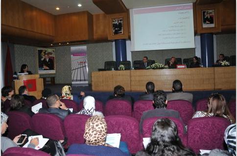 Treizième campagne nationale pour mettre fin à la violence à l'égard des femmes