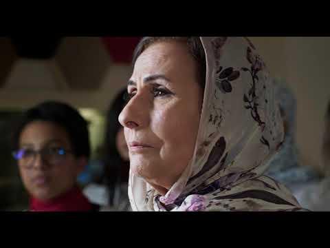 إطلاق الحملة الوطنية 17 لوقف العنف ضد النساء