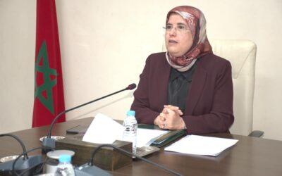 وزارة التضامن تبدأ إجراءات إطلاق خطة عمل حماية الأطفال من الاستغلال في التسول في 4 مدن جديدة