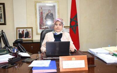 المصلي : الحماية الاجتماعية ثورة اجتماعية غير مسبوقة في المغرب