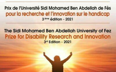 جامعة فاس تطلق الدورة الثالثة لجائزة البحث والابتكار حول الاعاقة