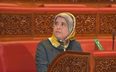 المصلي: المؤشرات والأرقام تؤكد أن العنف ضد النساء بالمغرب في تراجع
