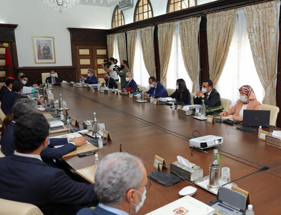 """مجلس الحكومة : """"السياسة الوطنية لمحاربة العنف ضد النساء والفتيات في أفق2030""""."""